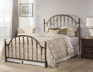 Tyler Queen Bed Set