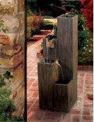 Indoor/Outdoor Floor Fountain Product Image