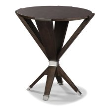 Revelation Round End Table
