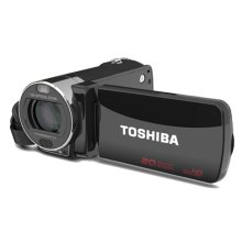 CAMILEO® X200 1080p HD Camcorder