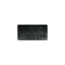 """36"""" Unframed Induction Cooktop (CT36IU) Product Image"""