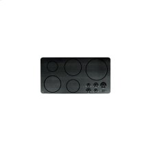 """36"""" Unframed Induction  Cooktop"""