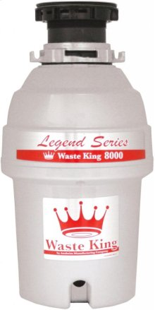 Waste King Legend EZ-Mount