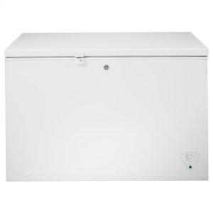 10.6 Cu.Ft. Manual Defrost Chest Freezer