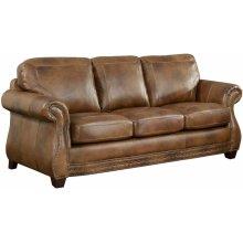 Sofa in Apache Sedona