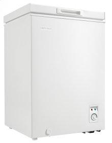 Diplomat 3.5 cu.ft. Chest Freezer