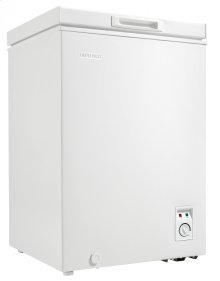 Diplomat 3.5 cu.ft. Chest Freezer