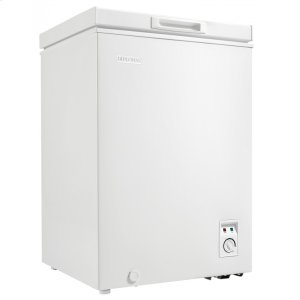 DanbyDiplomat 3.5 cu.ft. Chest Freezer