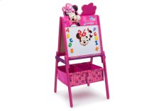Minnie Mouse Wooden Double Sided Activity Easel - Style-1