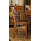 Slatback Barstool Product Image