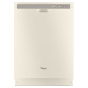 ENERGY STAR(R) Certified Dishwasher with Sensor Cycle - BISCUIT