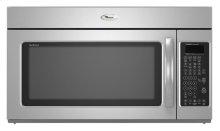 Whirlpool Gold® 2.0 cu. ft. Microwave-Range Hood Combination