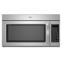 Whirlpool Gold® 2.0 cu. ft. Microwave-Range Hood Combination
