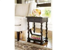 Sweet Tea Side Table - Tobacco