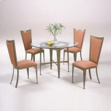 Excalibur Dining Set