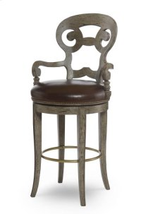 Vienna Swivel Bar Stool Product Image