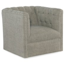 Living Room Oleander Swivel Chair