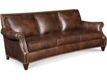 Bates Stationary Sofa 8-Way Tie
