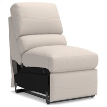 Reese Armless Recliner