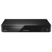 Smart Network Blu-ray Disc Player