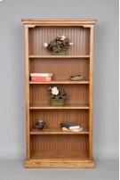 """#332 Large Clayton Bookcase 36""""wx13.25""""dx72""""h Product Image"""