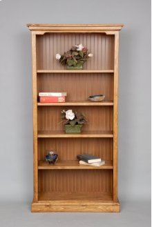 "#332 Large Clayton Bookcase 36""wx13.25""dx72""h"