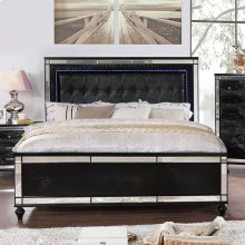 California King-Size Brachium Bed