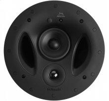 Vanishing RT Series In Ceiling Loudspeaker in White