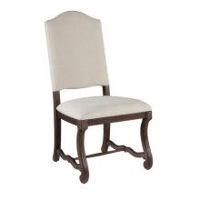 Homestead Upholstered Side Chair