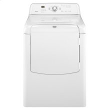 Bravos® Electric Dryer with 90-Minute Wrinkle Prevent Option