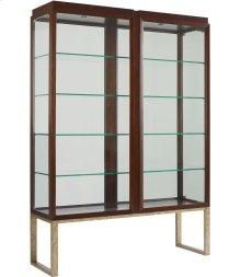 Modern Artefacts Nevelson Cabinet