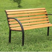 Dumas Patio Bench Product Image