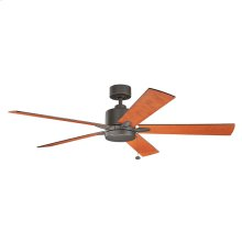 "Bowen Ceiling Fan Collection 60"" Bowen Ceiling Fan OZ"
