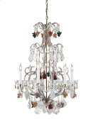 Crystal Fruits Chandelier Product Image