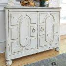 2 Door Accent Cabinet Product Image