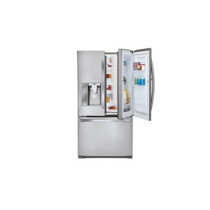 LG Appliances30 cu. ft. Door-in-Door® Refrigerator