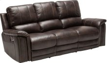 Pwr Sofa Dual Rclnr With Usb & Pwr Hdrst