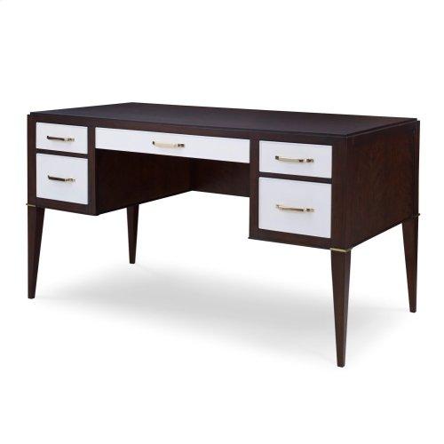 Bridgette Writing Desk - White