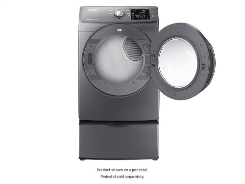 DV5200 7.5 cu. ft. Gas Dryer