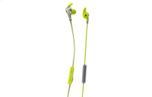 Monster® iSport Intensity In-Ear Wireless Headphones - Green