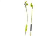 Monster® iSport Intensity In-Ear Wireless Headphones - Green