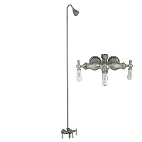 Tub Filler with Diverter - Oil Rubbed Bronze