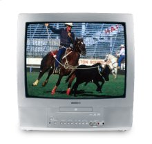 "19"" Diagonal Combination TV/DVD"