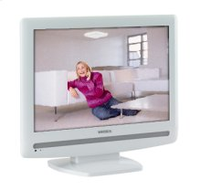 "19.0"" Diagonal 720p HD LCD TV"
