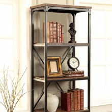 Ventura Ii Small Bookshelf