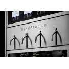"""20"""" Stainless Steel Wine Station Product Image"""
