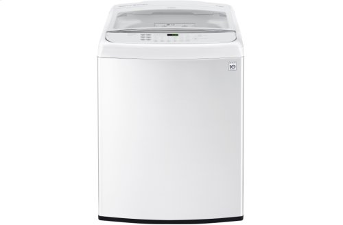 RED HOT BUY-BE HAPPY!5.0 cu. ft. Ultra Large Capacity Front Control Top Load Washer with TurboWash®