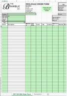 Bramble Order Form 2018-04 Wholesale.xlsx Product Image
