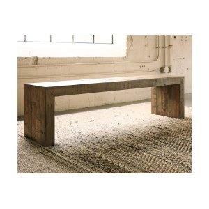 Ashley FurnitureSIGNATURE DESIGN BY ASHLEYLarge Dining Room Bench