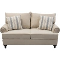 Rosalie Loveseat 4Y06 Product Image